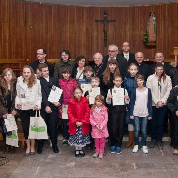 KONKURS BIBLIJNY: Podsumowanie edycji 2012/2013 r.