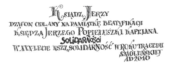 """""""KSIĄDZ JERZY"""" zadzwoni w czerwcu!"""