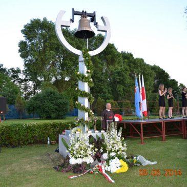 GALERIA: Poświęcenie dzwonnicy