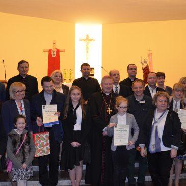 GALERIA: Finał Konkursu Biblijnego w roku szkolnym 2015/2016